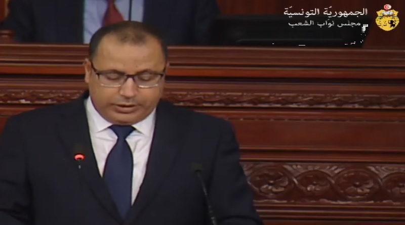 Parlament spricht neuen Ministern Vertrauen aus