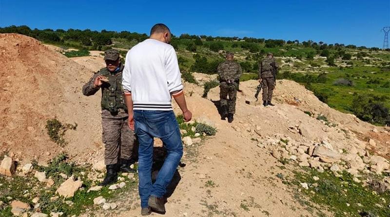 Oued Ellil, Manouba: Archäologische Fundstätte entdeckt