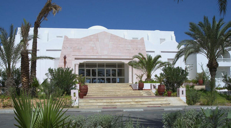Hotel Iris wird Novostar Iris Hotel & Thalasso 4* Djerba ab 1 April