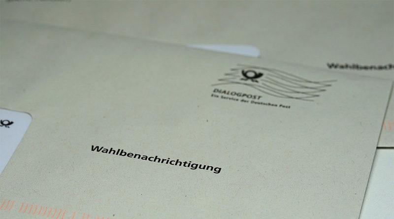 Bundestagswahlen 2021 für deutsche Staatsbürger im Ausland