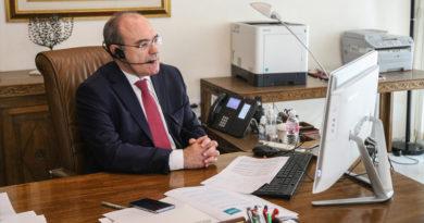 ITB Now Berlin: Tourismusminister stellt Tourismusstrategien vor