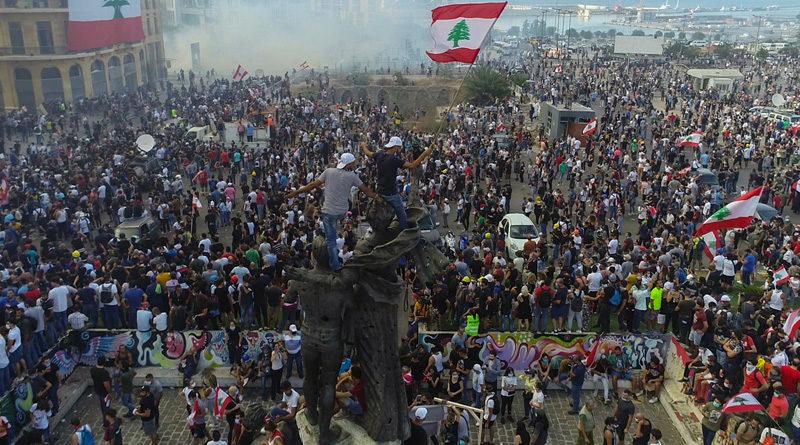 """ARTE: Umfassender Blick auf das Erbe des """"Arabischen Frühlings"""""""