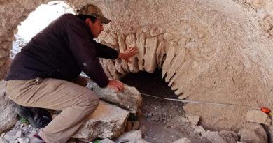 Oued Souani, Kef: Bedeutende archäologische Stätte entdeckt