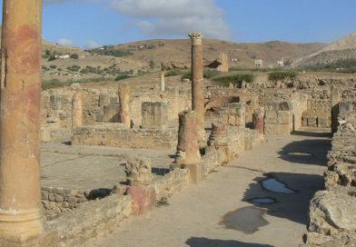 Bulla Regia