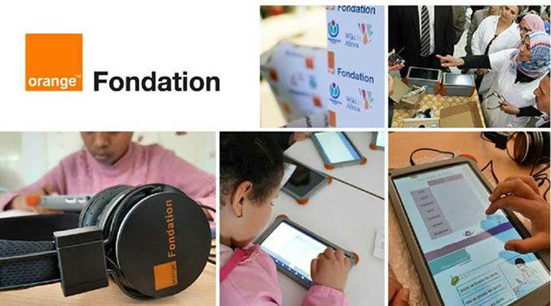 Digitalisierung: Orange rüstet 20 weitere Schulen mit digitalen Kits aus