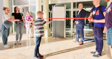 Hotel Bellevue Park in El Kantaoui eröffnet als Sentido Bellevue Park