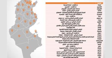 Impfung: Tage der offenen Tür für Tunesier ab 18 Jahren