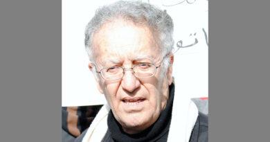 Verfassungsrechtler und Jurist Yadh Ben Achour im Interview bei La Presse