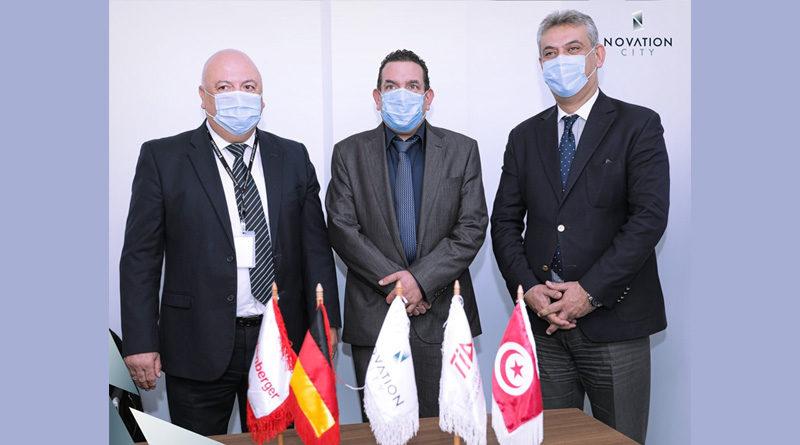 Rosenberger Gruppe aus Bayern baut Werk in Sousse