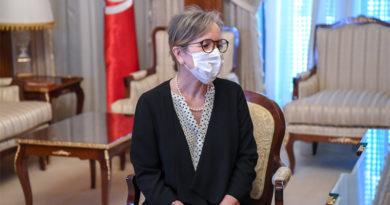 Präsident Saied beauftragt Frau Najla Bouden Romdhane mit der Regierungsbildung