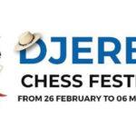 Vorankündigung: Djerba Chess Festival 2022 - Djerba Schach Festival