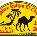 Internationale Rallye El Chott 2021