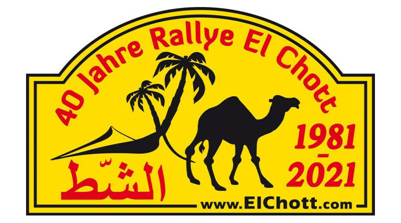 Sahara-Rallye de Tunisie El Chott 2021