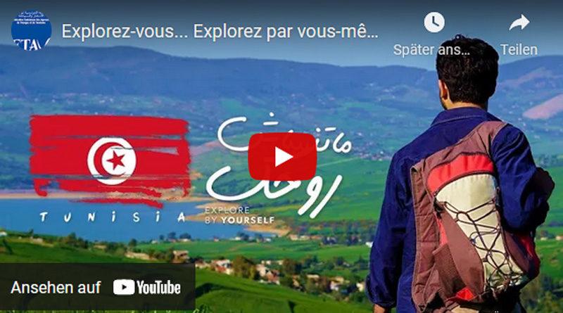 Tunesien mehr als Strandurlaub: Neues Werbevideo
