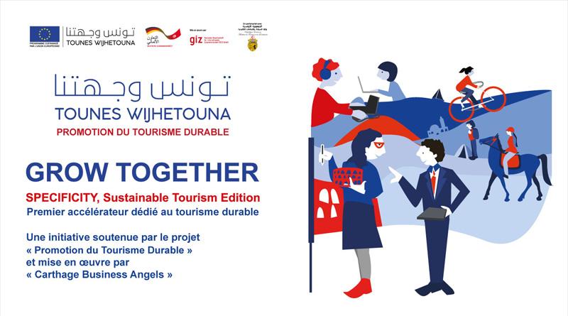 """Projekt """"Förderung des nachhaltigen Tourismus"""""""