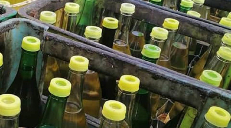 Vertrieb von subventioniertem Pflanzenöl läuft wieder an